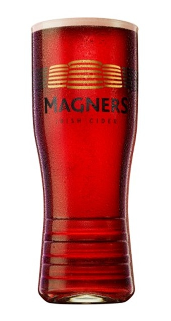 Magners Dark Fruits Draught