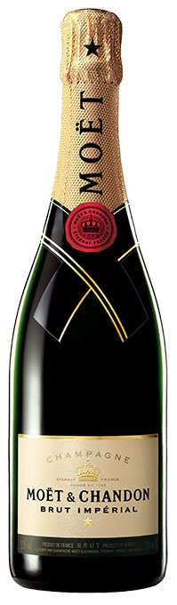 Moët & Chandon NV Brut Imperial (1)  12% vol